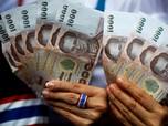 Bye Dolar AS! RI-Thailand Sepakat Gunakan Mata Uang Lokal