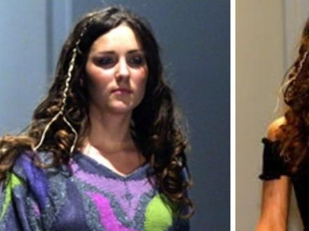 10 Foto Langka Kate Middleton Sebelum Jadi Istri Pangeran William