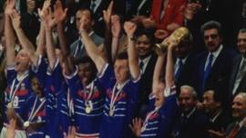 VIDEO: Zidane Bersinar, Prancis Juara Piala Dunia 1998