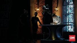 KPI Tak Bisa Sembarangan Setop Tayangan Mistis di TV