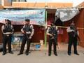 Teroris Digerebek, Tamu di Tangerang Wajib Lapor 1x24 Jam
