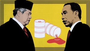 Perbedaan Strategi Subsidi BBM Jokowi vs SBY