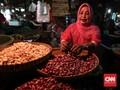Harga Bawang di Sejumlah Daerah Meroket Jelang Ramadan