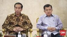 Survei Alvara: Kepuasan Publik Terhadap Jokowi-JK Menurun
