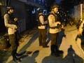 Densus 88 Geledah Rumah Terduga Teroris di Probolinggo