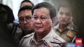 Prabowo dan Fadli Zon Dilaporkan ke Polisi soal Hoaks Ratna