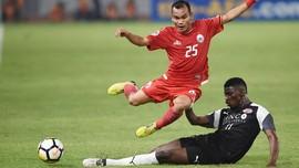 Teco Akui Persija Kehilangan Riko Simanjuntak di Liga 1 2018