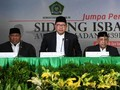 Pemerintah Tetapkan Lebaran Idul Fitri 2018 Besok