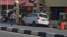 Polda Riau Waspadai 'Amaliyah' Grup Radikal Jelang Pilkada