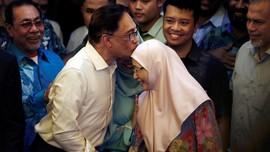 AS Ucapkan Selamat Atas Pembebasan Anwar Ibrahim