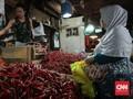 Survei BI Sebut Inflasi Oktober 0,17 Persen Dipicu Cabai