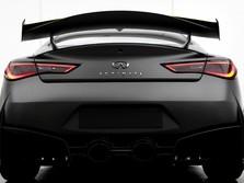 Mobil Mewah Infiniti Tak Lagi Dijual di Indonesia