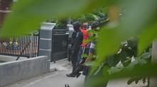Polisi Tangkap Pelaku Pembunuhan Perempuan di Mampang Jakarta