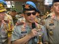 TNI Gabung Tindak Teror, Kapolri Ibaratkan Operasi Tinombala