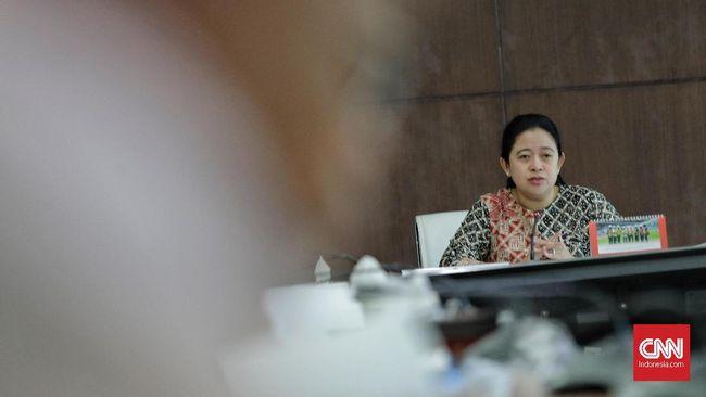 Menko PMK Gelar Rapat Sinergi Terkait Keamanan Asian Games