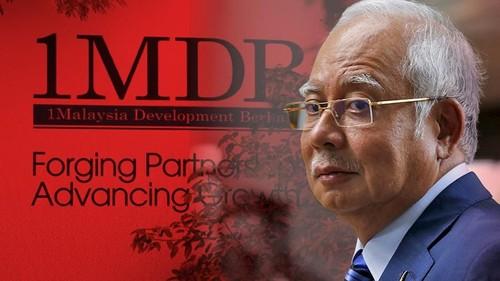 Nasib Najib Razak