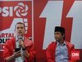 KPU Ralat Laporan Dana Kampanye PSI Jadi Rp4,9 Miliar