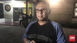 Kardus Bertulis 'ISIS Merdeka' di Semarang Sempat Dikira Bom