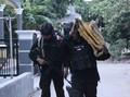Densus 88 Kejar Sisa Anggota Kelompok Teroris Bandung