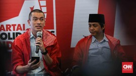 Isu Politik Uang Wagub DKI, Politikus PSI Diancam Dipolisikan