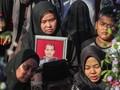 LPSK Mendorong Kompensasi atas Korban dalam RUU Terorisme