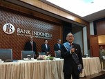Gubernur BI : Muskil Ekonomi RI Seimbang Tanpa Stabilitas