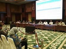 'Pemerintah Akui Kesalahan Masa Lalu dalam RAPBN 2019'