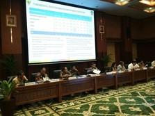 Asumsi Makro Kian Jauh Meleset, Kapan APBNP 2018 Diajukan?