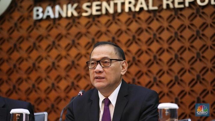 Rapat Dewan Gubernur (RDG) Bank Indonesia pada 16-17 Mei 2018 memutuskan tingkat bunga acuan BI 7-day Reverse Repo Rate naik 25 bps.