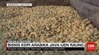 Bisnis Kopi Arabika Java Ijen Raung