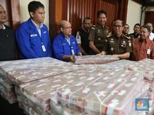 Kasus Terpidana BLBI Samadikun Kembalikan Uang Rp 87 Miliar