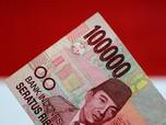 Pukul 12:00 WIB: Rupiah Menguat Lagi ke Rp 13.910/US$