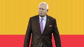 INFOGRAFIS: Skandal 1MDB, Dugaan Korupsi yang Membelit Najib