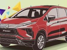 Mobil Murah Kuasai Pasar Indonesia, Ini yang Paling Laris
