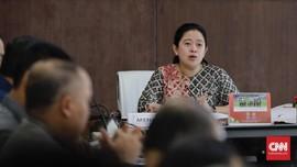 DPR Tetap Gelar Rapat Paripurna Tatap Muka Hari Ini
