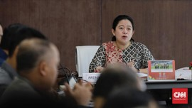 Corona, DPR Dukung Jokowi Terbitkan Perppu Ketahanan Fiskal