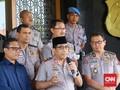 Total 23 Orang Ditangkap Usai Teror Bom Sidoarjo dan Surabaya