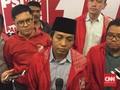 PSI Resmi Laporkan Ketua Bawaslu atas Dugaan Langgar Etik
