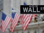 Bursa AS Berpeluang Bergerak dalam Tekanan Hari Ini