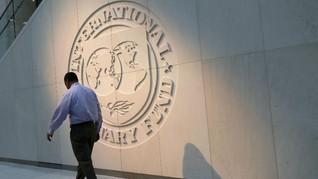 Krisis Ekonomi, Afrika Selatan Kekeh Hindari Utang IMF