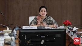 Puan Minta Anggota DPR Pakai Jas dan Berdasi Saat Rapat