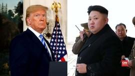 Trump Batal Temui Kim, Korut Tetap Buka Diri untuk Dialog