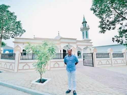 Kisah Bos Baik Hati, Bangun Masjid Agar Karyawan Tak Susah Salat