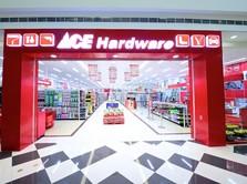Pajak Impor akan Dinaikkan, Saham Ace Hardware Anjlok 3,47%