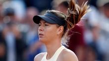 Maria Sharapova, Juara Wimbledon di Usia 17