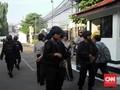 Bukan Bom, Dentuman di PN Jaksel dari Tong Proyek Apartemen
