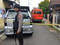 Terduga Teroris di Tasikmalaya Berprofesi Tukang Las