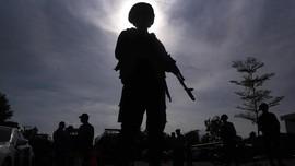 Terduga Teroris di Lampung Ditangkap berkat Laporan Ayah