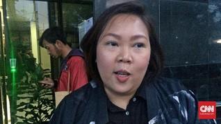 Putri Gus Dur: Memilih Presiden Bukan Nabi, Enggak Usah Baper