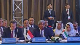Di Pertemuan OKI, Indonesia Serukan Boikot Produk Israel